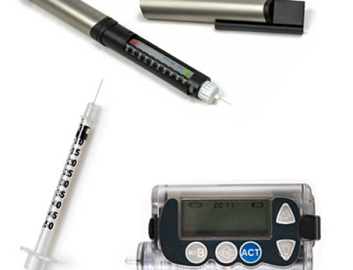 Fine-Tuning Basal Insulin